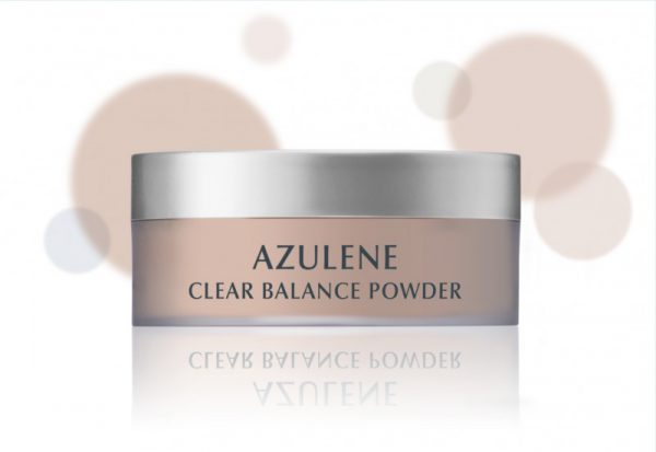 Azulen Clear Balance Powder 15 g