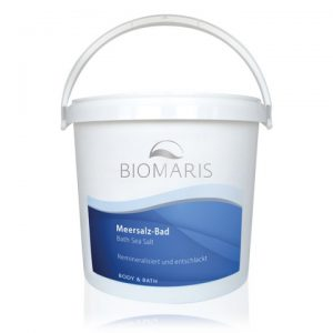 Bath Sea salt 6 kg