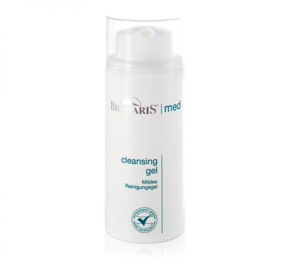Cleansing Gel MED 100 ml