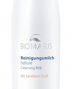 Cleansing Milk Nature 200 ml