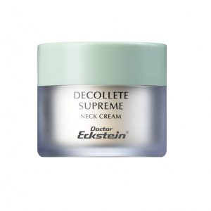 Decollete supreme 50 ml
