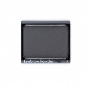 Eyebrow Powder nr.1 (grey)