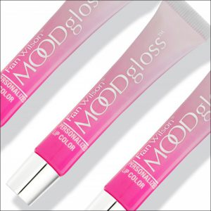 MoodGloss - Personalized lip color