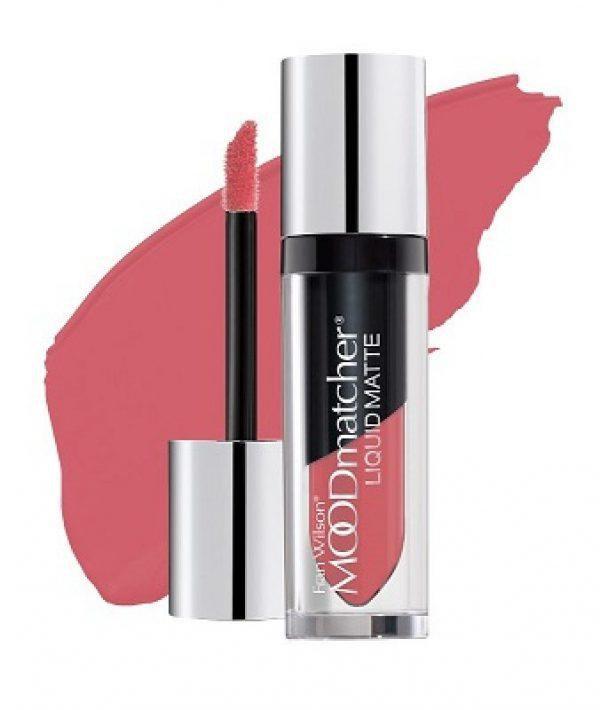 MoodMatcher - Liquid Matte Just Blush