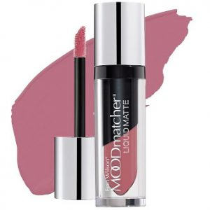 MoodMatcher - Liquid Matte Miss Mauve