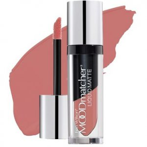 MoodMatcher - Liquid Matte Nearly Nude