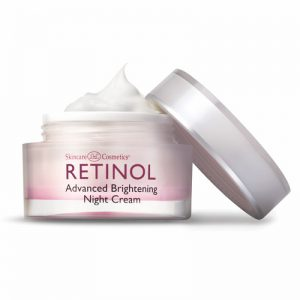 Retinol - Advanced Brightening Night Cream 48 g