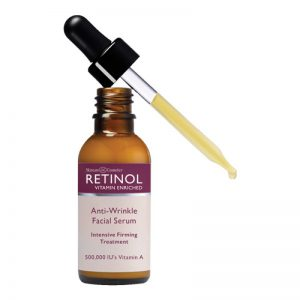Retinol Anti-Wrinkle Facial Serum 30 ml
