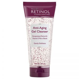 Retinol - Anti-aging Gel Cleanser 150 ml