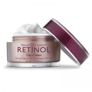 Retinol Day Cream with SPF 20 48 g