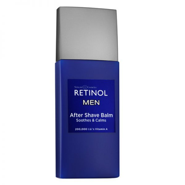 Retinol - Men After Shave Balm 100 ml