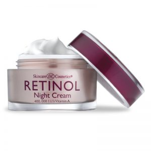 Retinol Night Cream 48 g