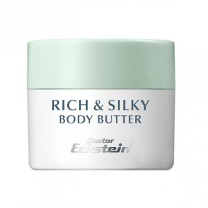 Rich & Silky body butter 50ml