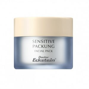 Sensitive Pakking 50 ml