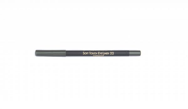 Soft touch eye liner 22