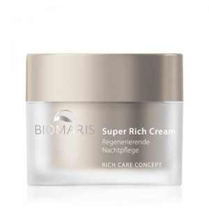 Super rich cream 50 ml (without perfume)