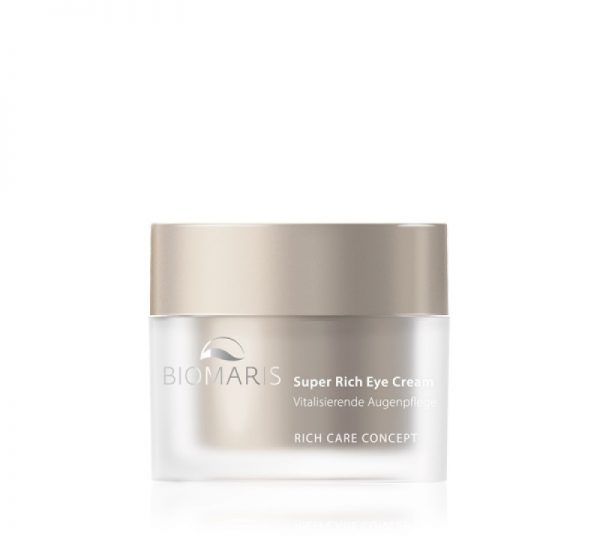 Super rich eye cream 15ml